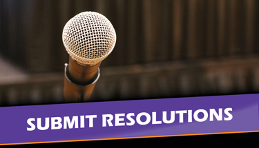 Submit a Resolution