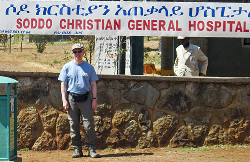 Ethiopian Medical Missions