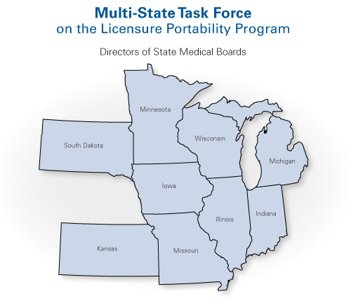 multi state task force