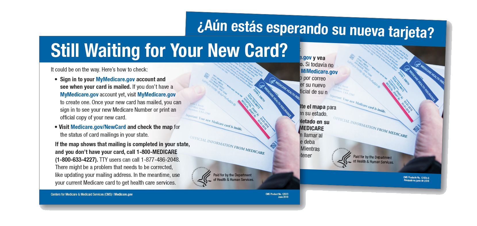 New Medicare Cards 2020.New Medicare Cards In The Mail To Indiana Patients