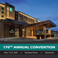 ISMA 170th Annual Convention