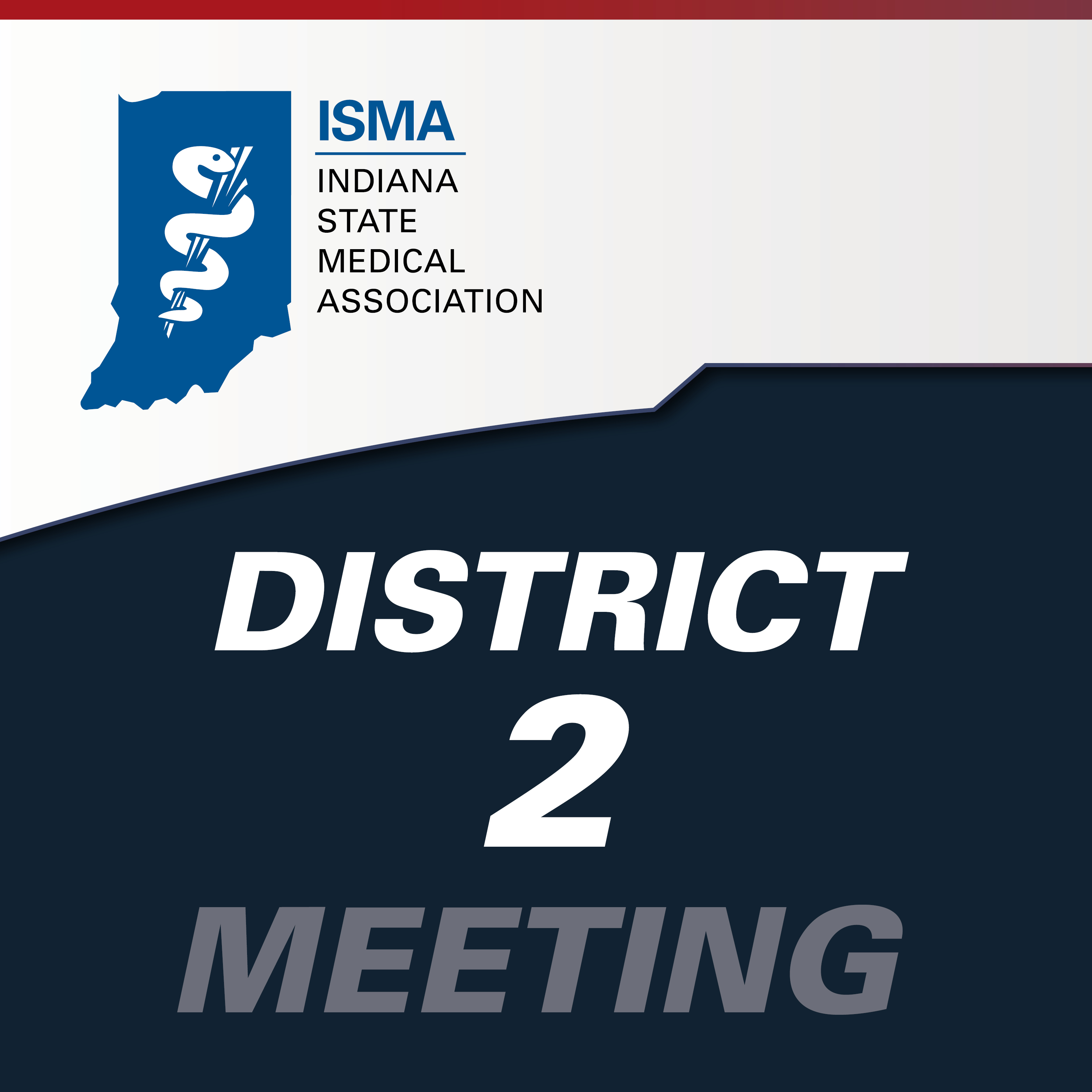 2021 ISMA District 2 Virtual Meeting